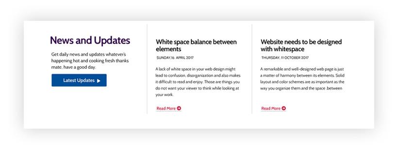 white-space-in-web-design