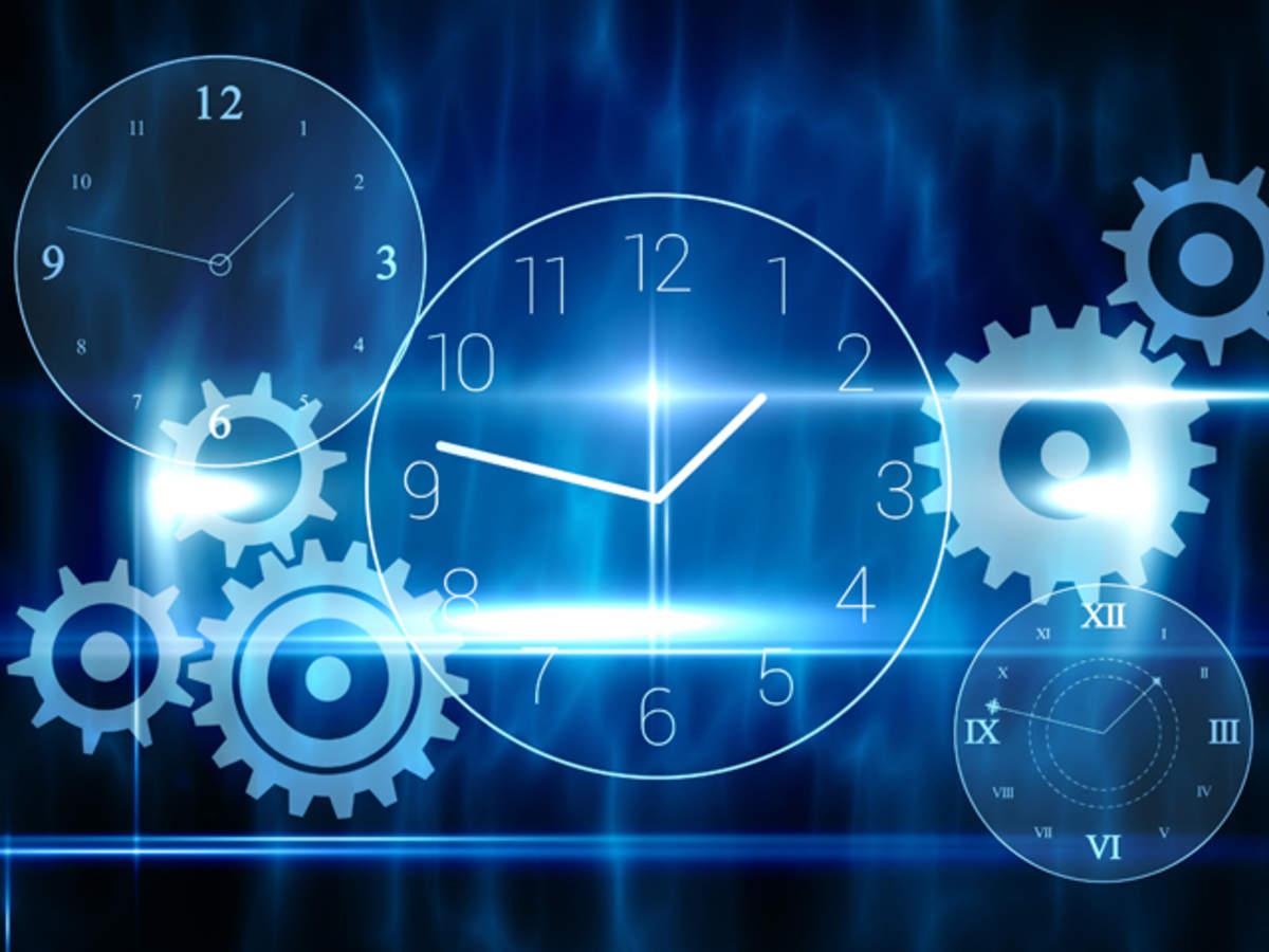 tận dụng thời gian